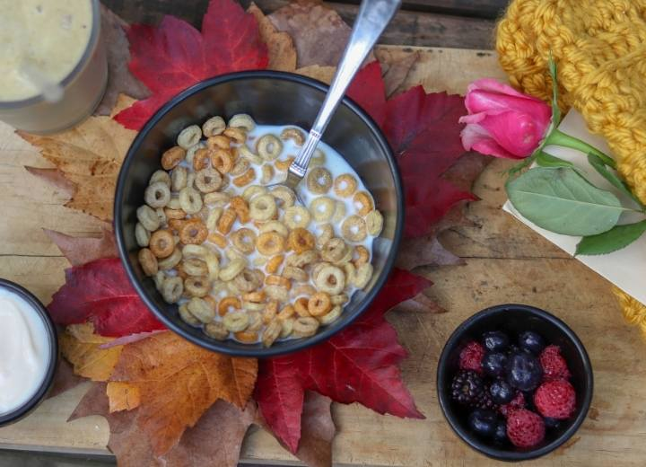 Which Cheerios Flavors Are Vegan
