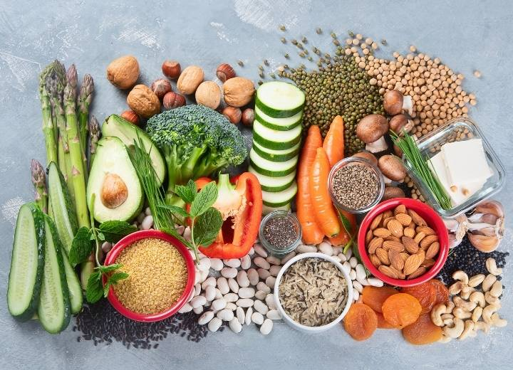 Which Vegan Foods Are High In Protein?