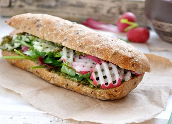 Can You Eat Bread On A Raw Vegan Diet?