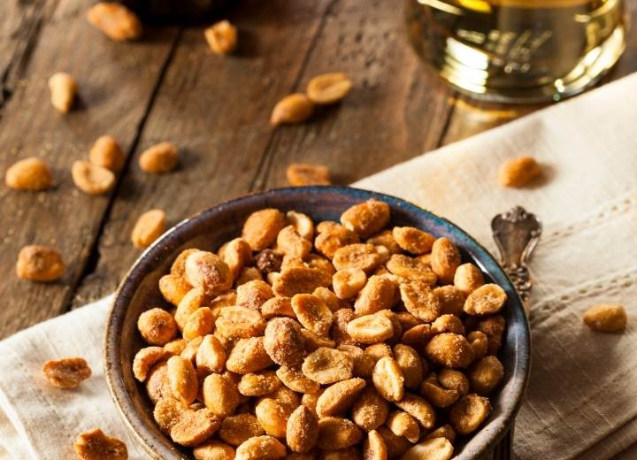 How To Find Truly Vegan Honey Roasted Peanuts