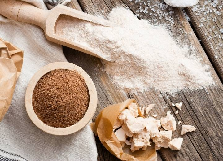 What Are Some Types Of Vegan Yeast
