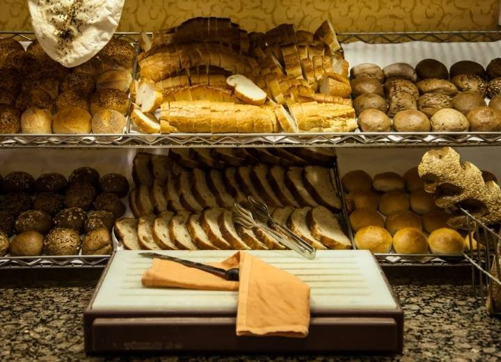 What Are The Benefits Of Vegan Bread