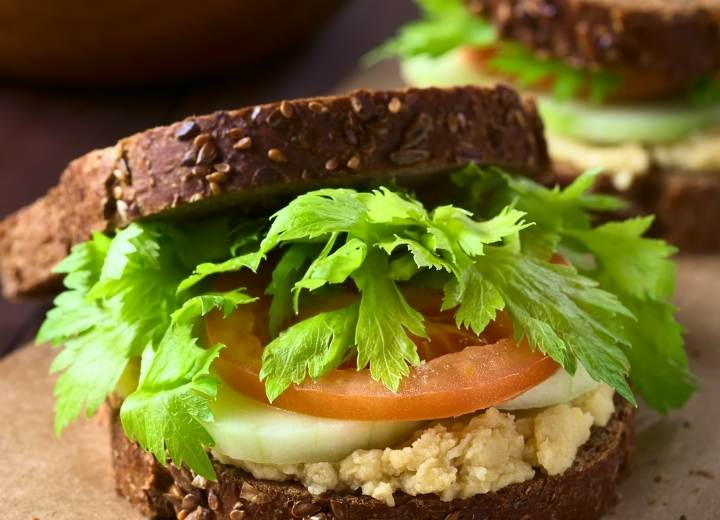What Are The Benefits of Eating Raw Vegan Bread
