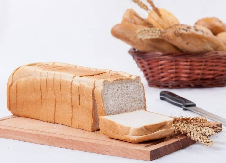What Is Included In Kingsmill Bread