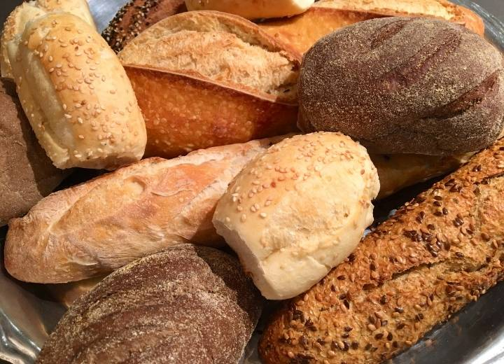 What Types Of Bread Are Vegan