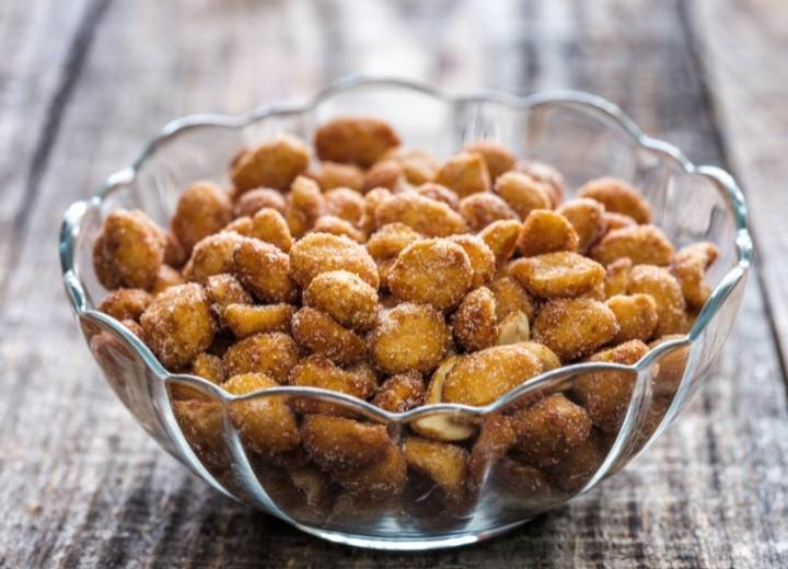 Why Are Some Honey-roasted Peanuts Not Vegan