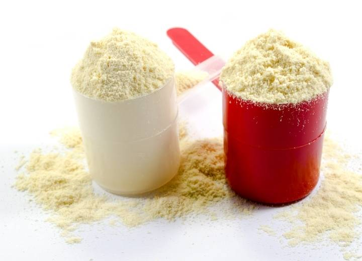 Vegan Protein Vs Whey Protein: Which One Is Better